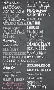 dafont free safe here are a list of all the chalkboard fonts i use for my invitations