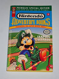monster mix featuring super mario bros nintendo books 3