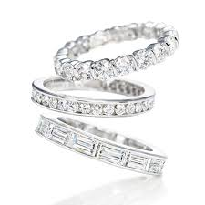Engagement Rings And Wedding Bands by Classic Winston Diamond Wedding Bands Round Prong Set Round