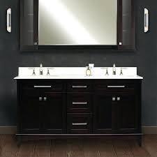 Rustic Bathroom Vanities And Sinks - vanities diy pottery barn double vanity diy double sink vanity