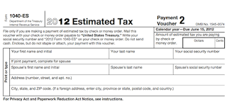what are estimated taxes the basics you need to know untemplater