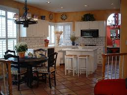 Mediterranean Kitchens Mediterranean Style Kitchens All Great Things About