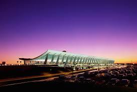 Which washington d c airport is best