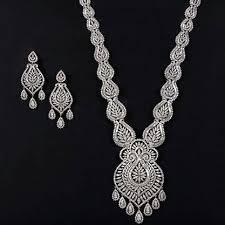 silver necklace sets images Necklace sets bridal necklace set retailer from jamshedpur jpg