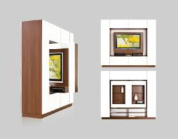 Tv Room Divider Bronson Room Divider Icon Furniture Collection
