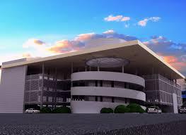 portfolio lopa design a parking garage
