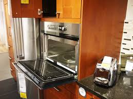 ikea kitchen cabinets microwave ikea sektion microwave inhabitat green design
