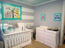 pretty diy striped wall guest bedroom makeover paint ideas