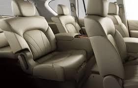 infiniti jeep interior 2017 infiniti qx80 suv design infiniti canada