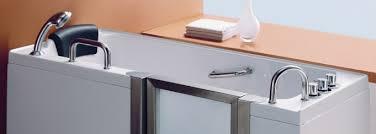 vasche da bagno con seduta vasche con sportello e seduta per anziani e disabili a vicenza