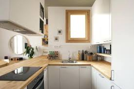 cuisine moderne et blanc cuisine bois et blanc cuisine bois ikea free prfrence cuisine bois