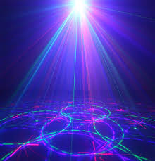 Premier Christmas Laser Light Projector by The Studio Events Event Planning Services And Venue