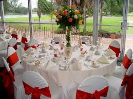 centerpieces for round tables ideas with picture tall wedding