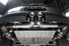 porsche gt3 engine soul performance products center muffler bypass 991 1 gt3