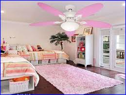 Pink Ceiling Fans by Ceiling Fans For Bedroom Roselawnlutheran