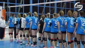 Sv Bad Rothenfelde Volleyball 100 Leidenschaft Beim Lokalderby Sv Bad Laer Gegen