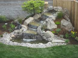 exterior landscaping garden design ideas home and rock decoration