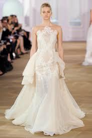 wedding dresses 2017 best dresses from bridal week fall 2017 42 of the prettiest dresses