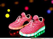 heelys light up shoes fashion led light wheels roller skate shoes heelys child breathable