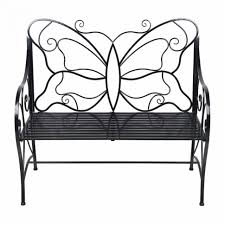 bench home depot outdoor bench plastic backless bench modern