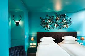 chambre d hotel originale l hôtel original à l univers enchanté de stella cadente