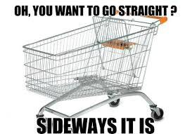 Shopping Cart Meme - november meme lol 2013 scumbag cart