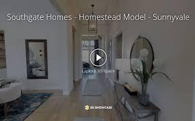 3d house builder 3d home tours southgate homes luxury builder