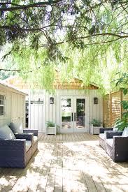 creating a backyard retreat with lowe u0027s reveal u2022 lindsay stephenson