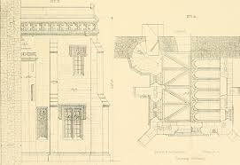 gothic floor plans file examples of gothic architecture selected from various