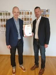 Bureau Veritas Lyhyesti Suomen Ensimmäinen Cepa Sertifikaatti Myönnettiin