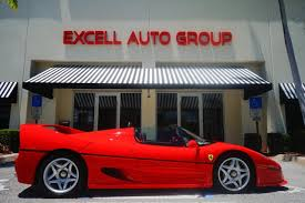 1995 f50 price buy this 1995 f50 for sale on dupont registry click to