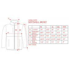 guinness guinness softshell performance jacket from guinness