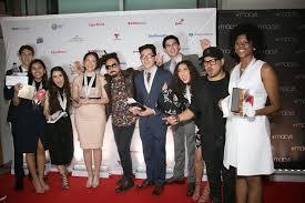 youth awards hispanic heritage foundation