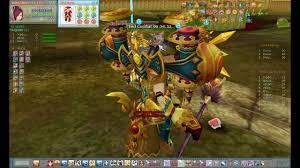 flyff guild siege guild siege mazey flyff seraph