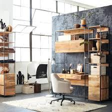 bureau beton ciré bureau beton cire a litalienne bacton cirac couleur gris