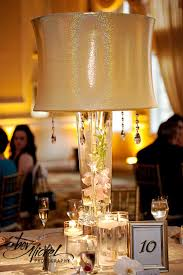 Lamp Centerpieces For Weddings by 93 Best Lampshade Centerpieces Images On Pinterest Marriage