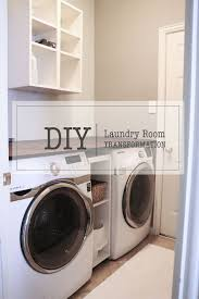 Laundry Room Closet by 105 Best Organizing Laundry Room Images On Pinterest Home