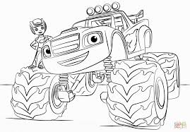 monster truck coloring pages coloring pages coloring pages