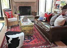 Patio Area Rug Flooring Check Out Cute And Chic Joss And Main Rugs Here