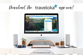 booking our hotel staycation using the traveloka app a day in