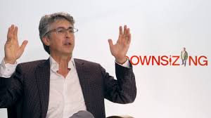 downsizing movie downsizing director alexander payne official movie interview