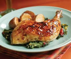 Roast Whole Chicken Maple Thyme Roast Chicken Finecooking