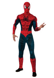 Spider Woman Halloween Costumes Spiderman Costumes Halloweencostumes