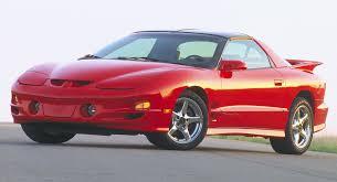 2014 Pontiac Trans Am Future Classic Pontiac Firebird U0027s Final Years Classiccars Com