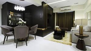 Elegant Condo Interior Design
