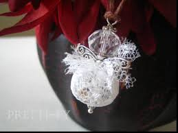 stunning crystal angel ornament favors awesome wedding favors