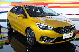 chery arrizo 5 photo gallery autoblog