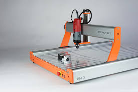 Cnc Wood Carving Machine Uk by Stepcraft 2