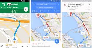 Australia Google Maps Google Maps U0027s Next Trick Working Out Your Destination Without