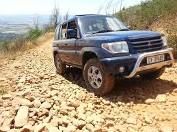 high fuel consumption pajero io